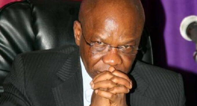 Insecurity In Imo: All The Indigenes Are Culpable, Says Maurice Iwu