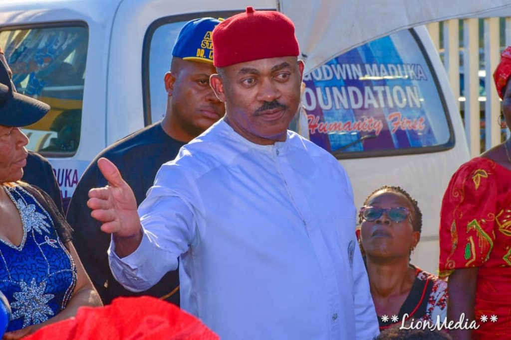 Anambra PDP Guber Primary: Maduka Never Flouted Party Rules- Group