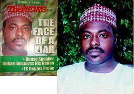 Nigerian Politicians With False Degrees, Honours From Foreign Universities