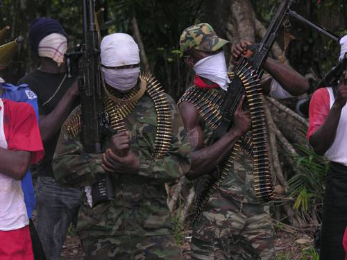 Niger Delta Militants Vow To Take 10 Fulani Lives For Every Life Killed In Delta