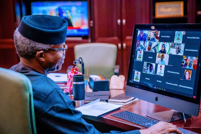 NEC Receiving Reports From State Judicial Panels On EndSARS