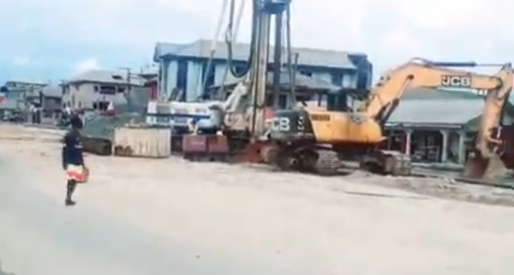 Wike Begins Construction Of Ada George Flyover