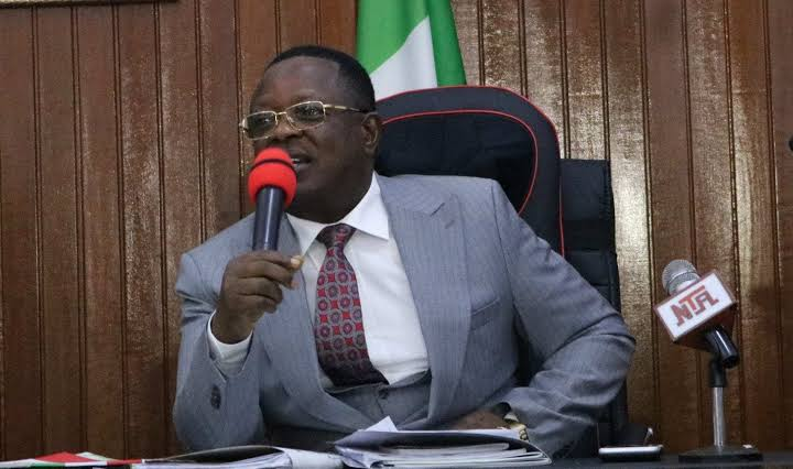 Fidelis Nweze: How My Commissioner Died- Governor Umahi, Declares Public Holiday