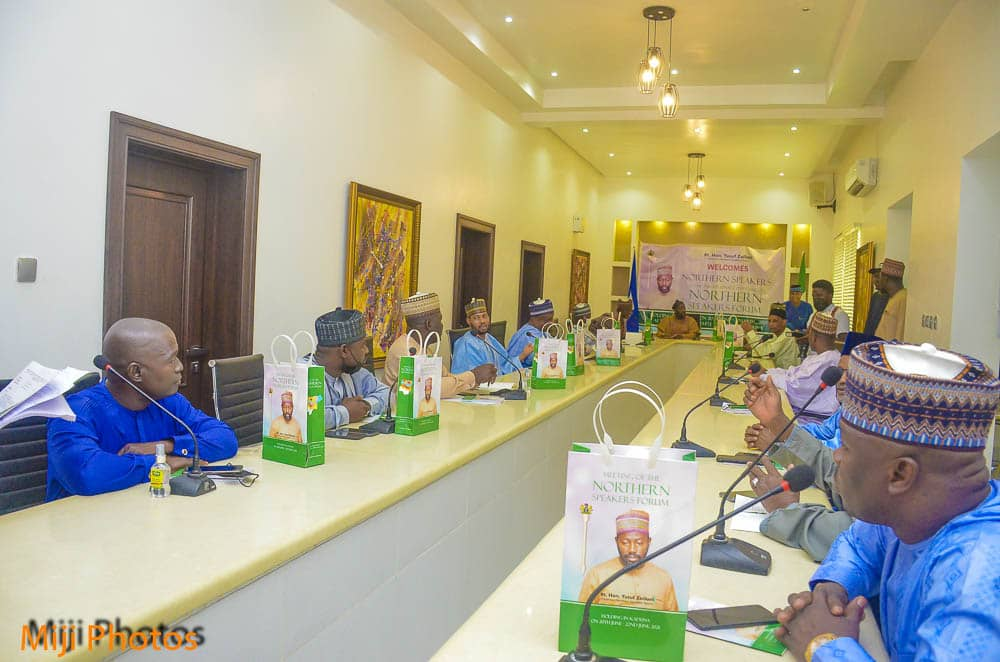 19 Northern Speakers Proffer Solutions To Security Challenges Facing Region