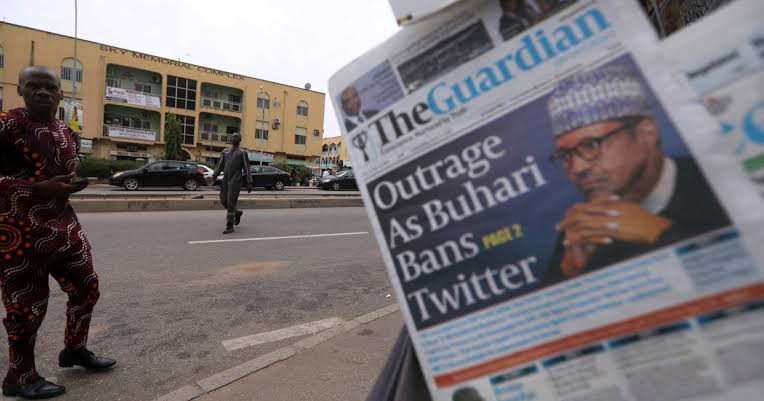 Nigerian Businesses Face Losses As The Twitter Ban Continues