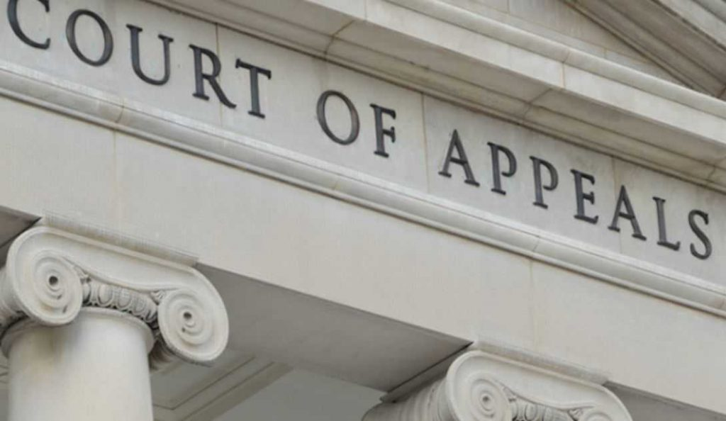 BREAKING: Suit Seeking To Stop Appointment Of Appeal Court Judges Struck Out
