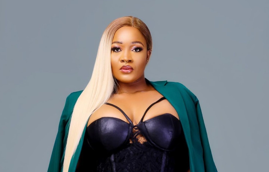BBNaija's Lucy blows hot, offers N100K to anyone with proof of when she shamed Nengi's dressing