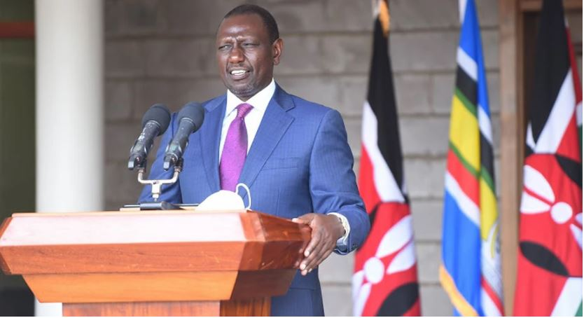 Details of DP Ruto's meeting with Rift Valley Leaders