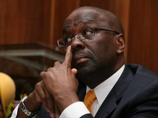 Lawyer Ahmednassir Advocates For Former CJ Willy Mutunga's Arrest After Scathing Letter To President Kenyatta
