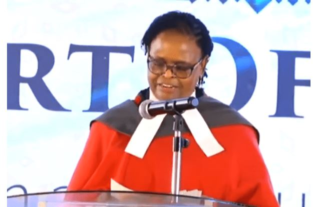Koome mounts pressure on President Uhuru to appoint the six nominated judges