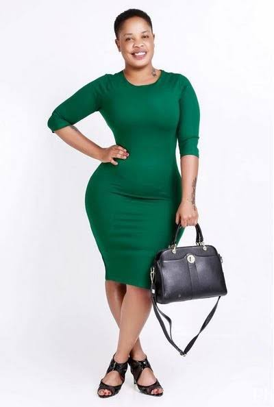 'I Will Destroy You'- Bridget Achieng Promises Edgar Obare After He Shared Her Explicit Photos
