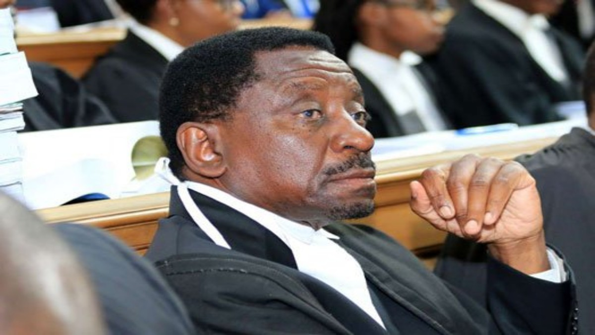 Top 10 News in Brief: Orengo Leads Top Lawyers in Rough BBI Rescue Mission