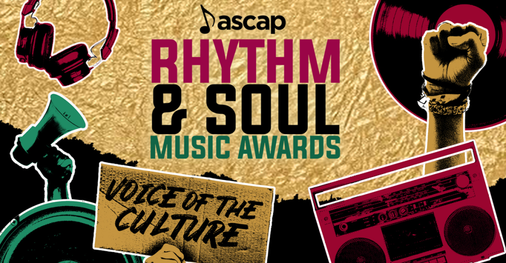 ASCAP Rhythm & Soul Awards Names Lil Baby Songwriter of Year