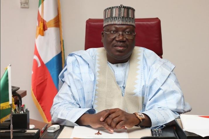 Nigeria is Not Rich, The Only Option Left Is For Us To Borrow Responsibly – Senate President, Ahmad Lawan