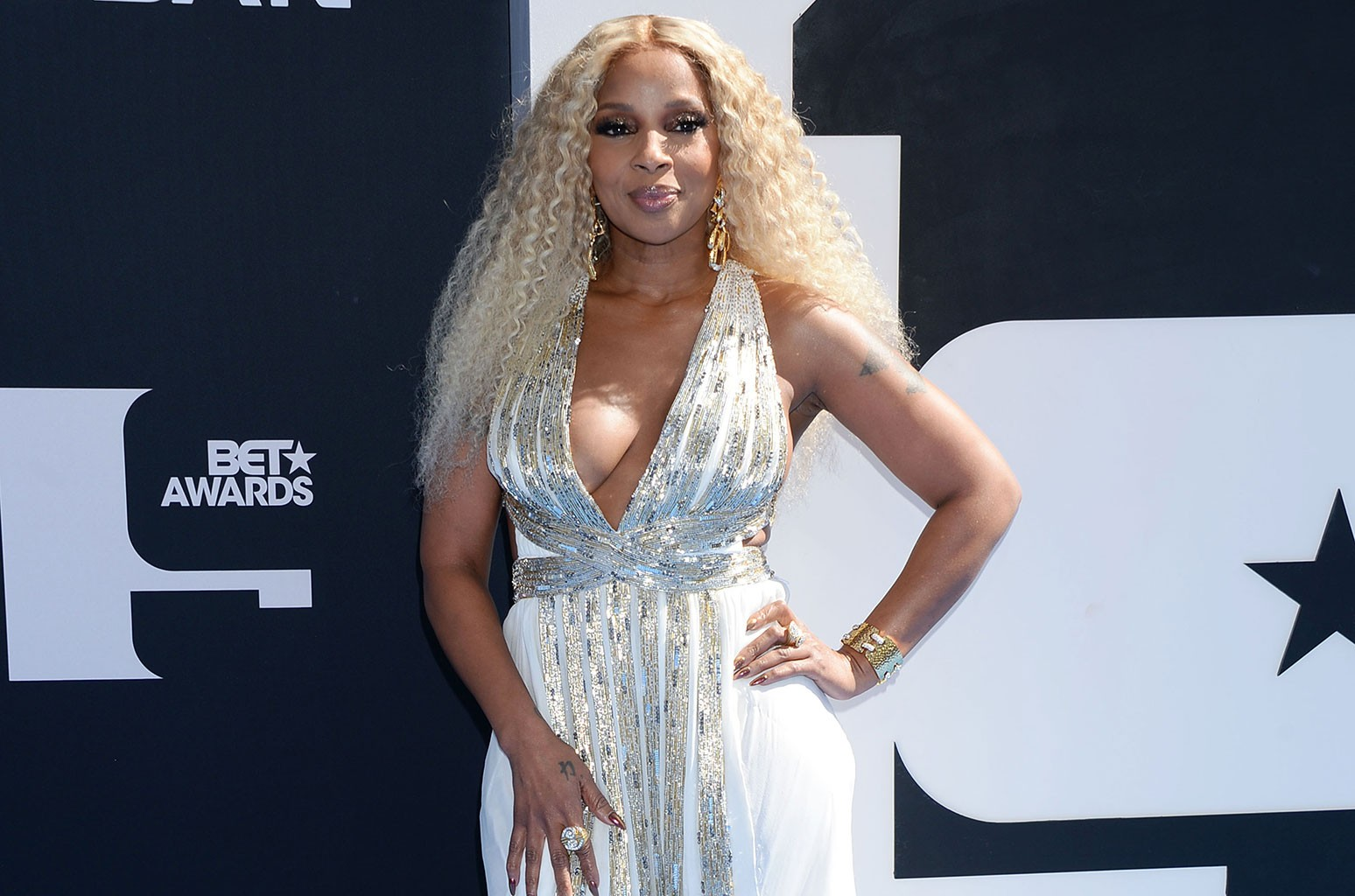 Amazon drops trailer for Mary J Blige documentary
