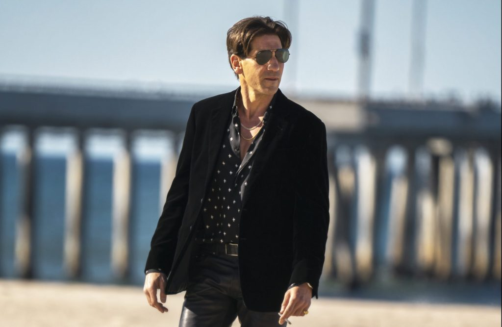 'American Gigolo' Series Starring Jon Bernthal Ordered at Showtime