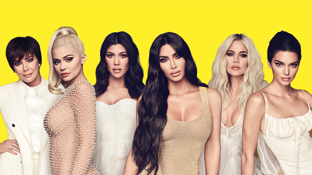 'Keeping Up With the Kardashians' Spurred Half a Billion Tweets