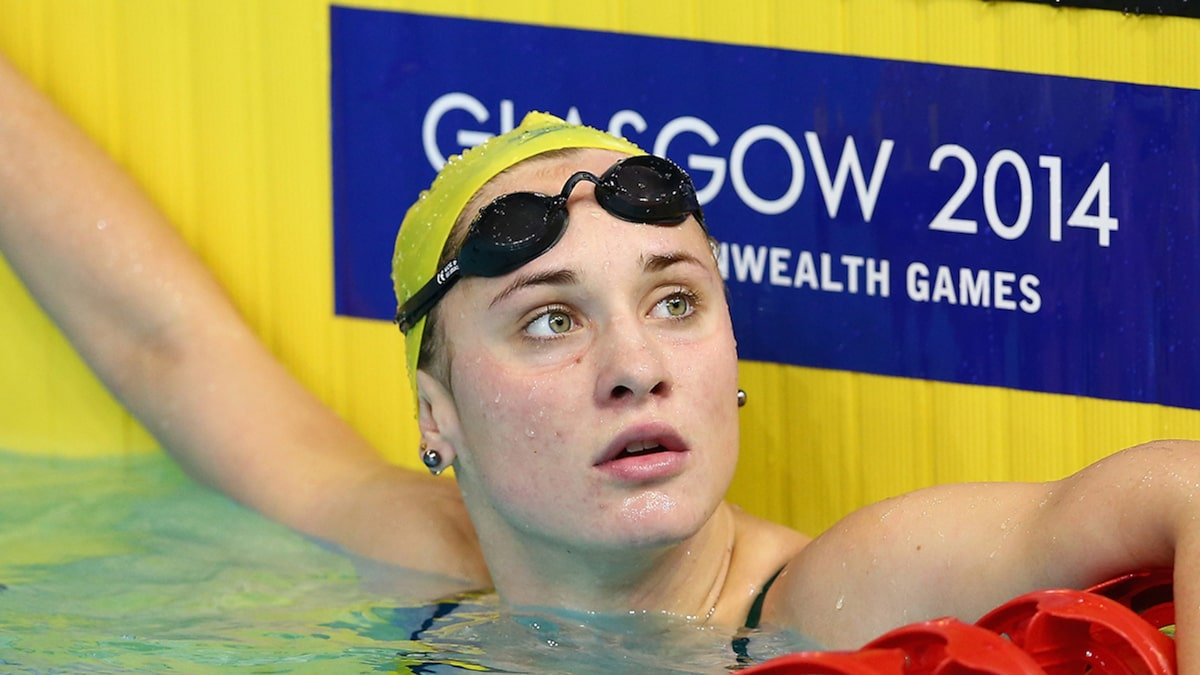 Australian Olympic Swimmer Backs Out Of Trials Due To 'Misogynistic Perverts'