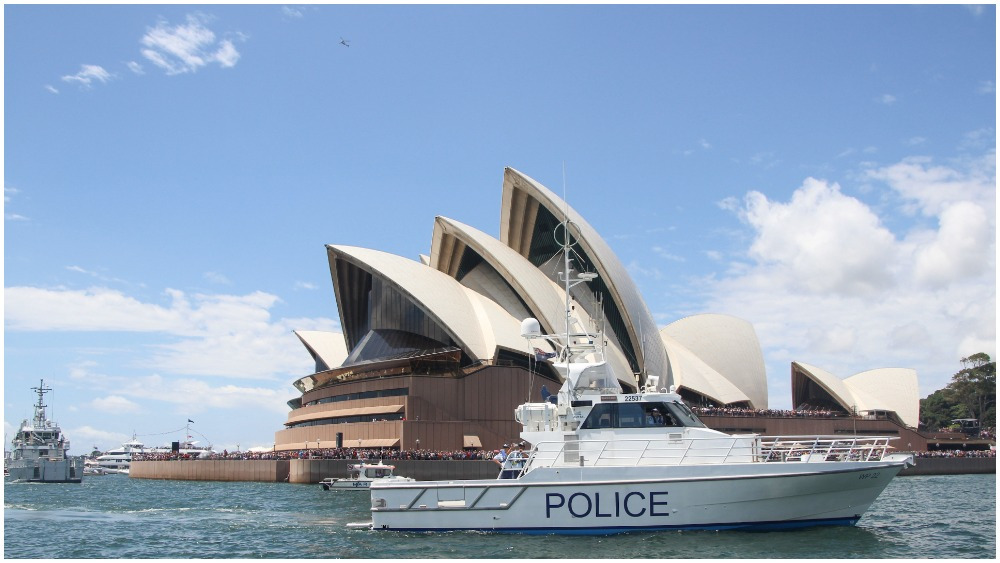 Russell Crowe Directing 'Poker Face' Amid Sydney Lockdown