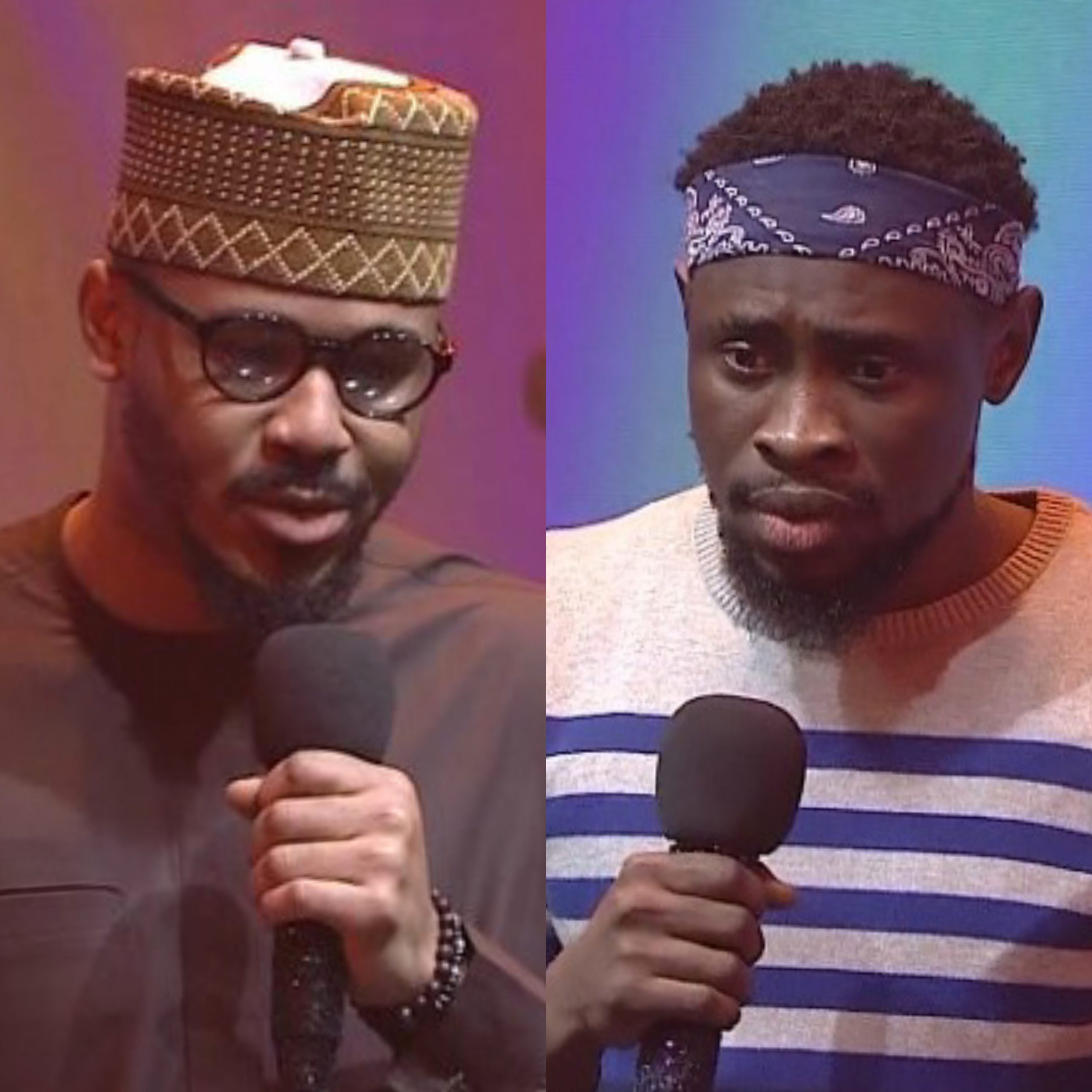 BBNaija Week 9 Vote Result and Percentage 2020 | Ozo and Trikytee Evicted in BBN Sunday Live Show Today