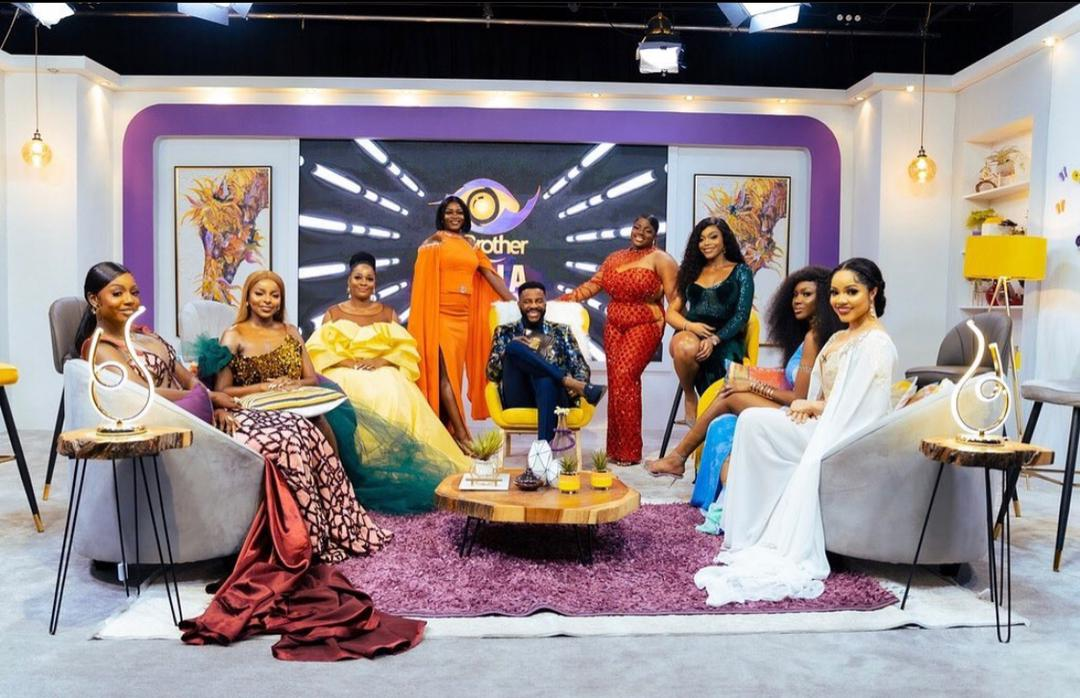 #BBNaijaReunion : These Are The Top Highlights Of The Premiere Episode
