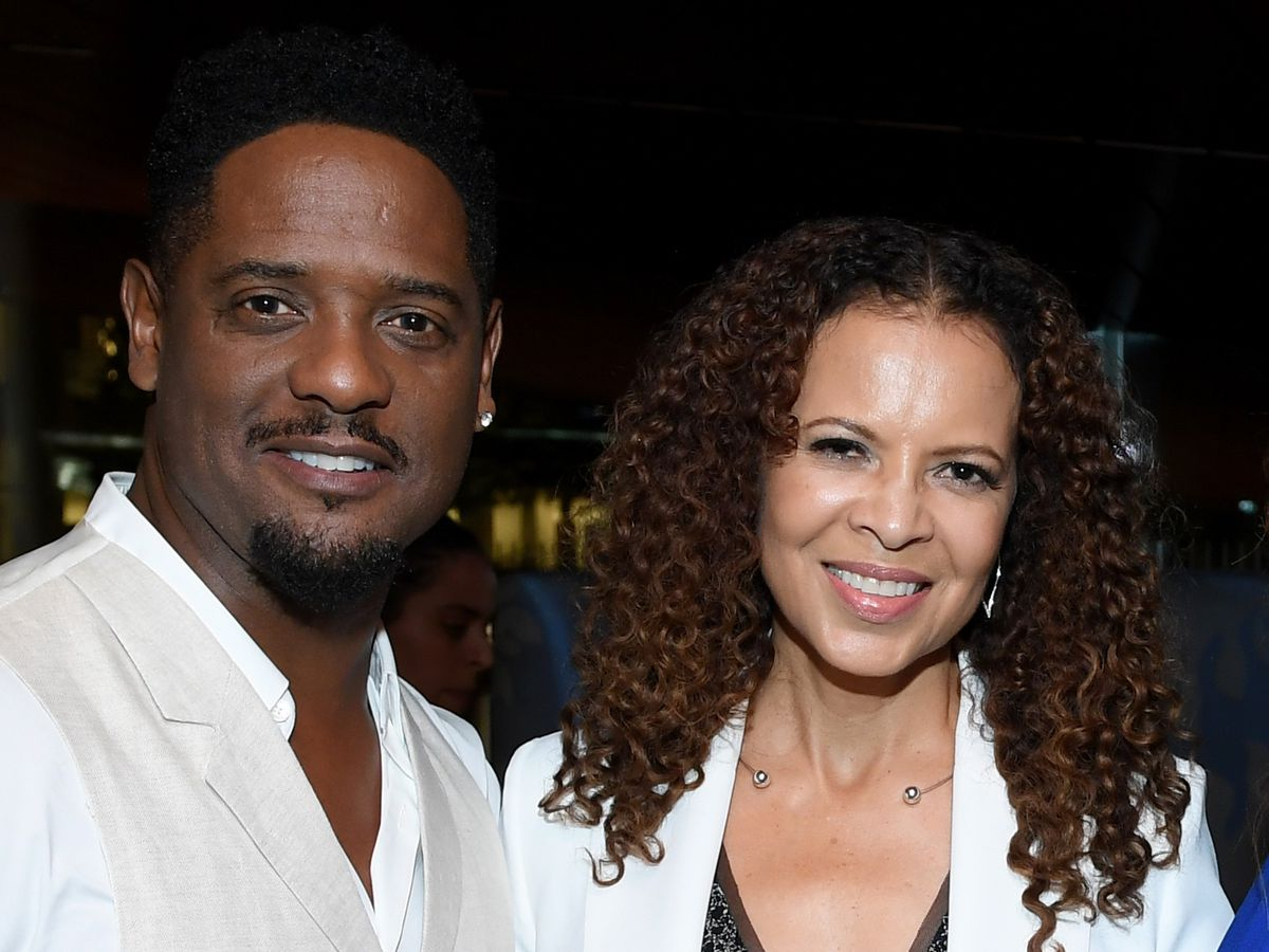 Blair Underwood and wife, Desiree DaCosta split after 27 years of marriage
