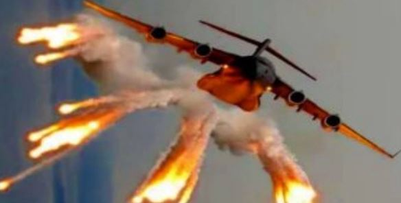 Nigerian Air Force Denies Reports About Bombing Party Guests In Niger State