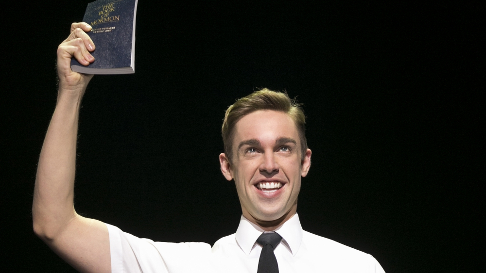 'Book of Mormon' Announces Plans to Reopen on Broadway