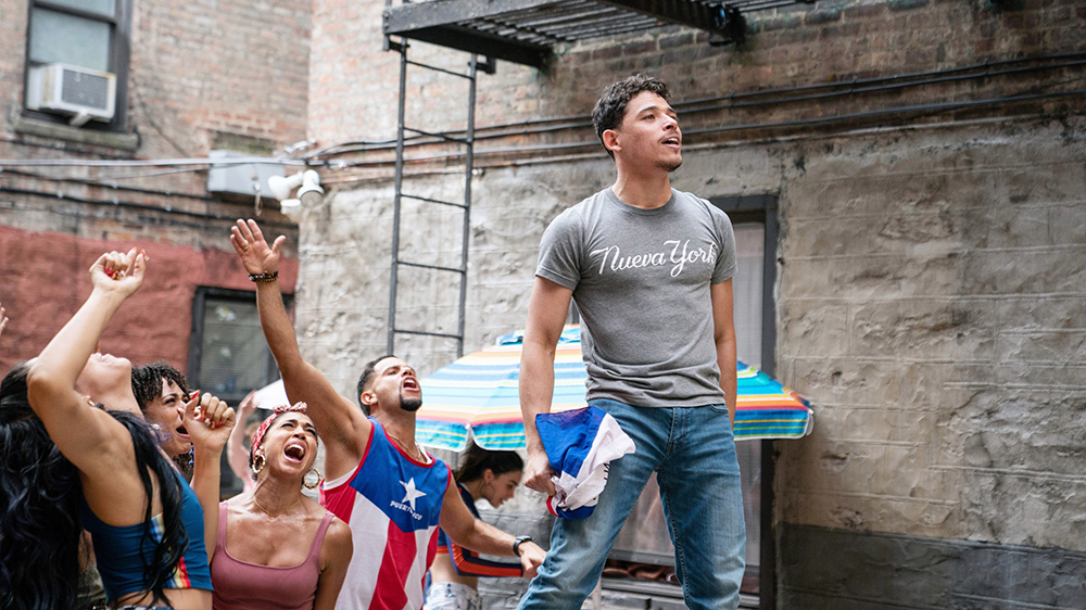Box Office: In the Heights Disappoints With $11 Million Opening Weekend