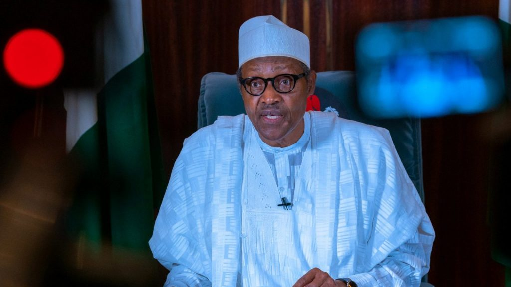 I Was Prepared To Lay Down My Life For Nigeria Day I Joined Army – Buhari Declares