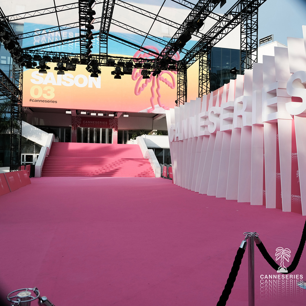 Canneseries to Return to Spring Dates Alongside MipTV in 2022