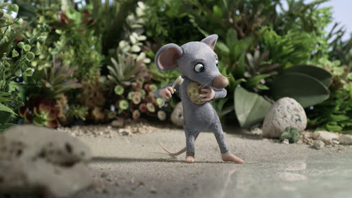 Charades Closes Key Deals on Annecy-Bound 'Even Mice Belong to Heaven'