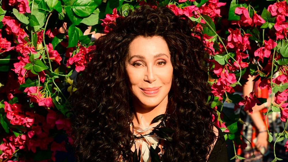 Cher Talks Elephants, Casting Her Biopic and Rapper Saweetie
