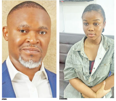 Face To Face With Chidinma Ojukwu, The Alleged Murderer Of Super TV CEO