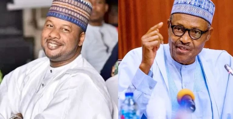 """""""Someone Actually Wrote This And Signed It Off With The President's Name, I'm Repulsed By This """"- Dawisu Reacts To President Buhari's Tweet"""