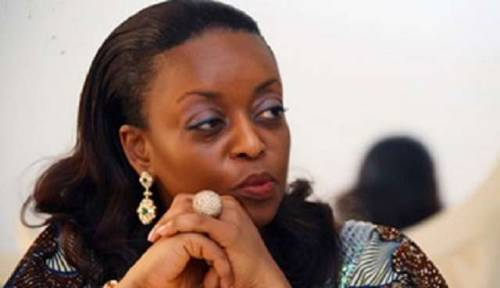 Identity Of Nigerian Female Minister Who Laundered $37million According To EFCC Chairman