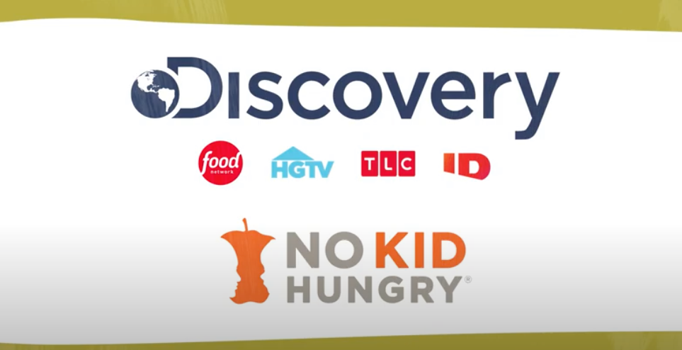 Discovery's 'Turn Up! Fight Hunger' Already Delivered 1 Billion Meals