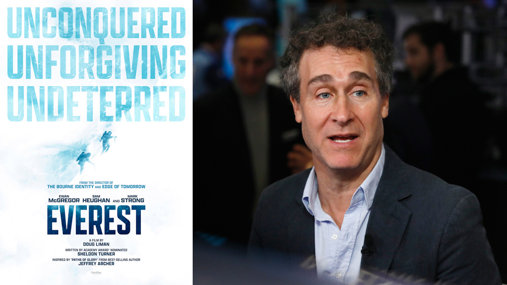 Doug Liman Says 'Everest' Will Be 'Ultimate Adventure Film'