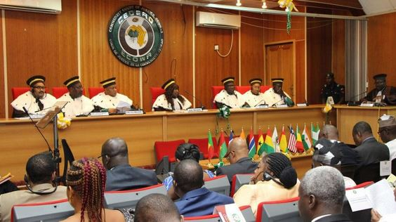 ECOWAS Court Stops FG From Prosecuting Nigerians For Using Twitter