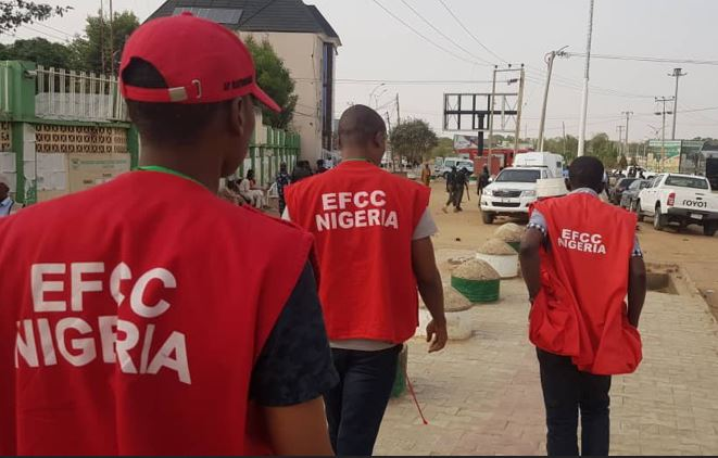 EFCC Has Uncovered N6 Billion Loot From A State Government's Coffers