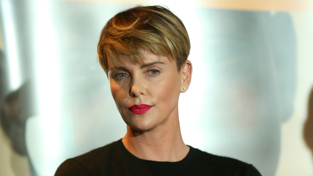 F9's Charlize Theron Hosting Screening for Africa Outreach Project