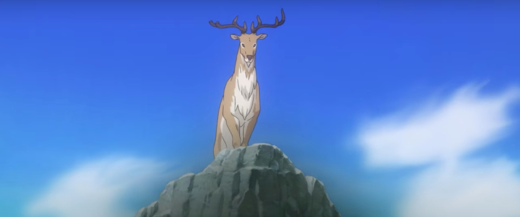 GKIDS Nabs North American Rights to 'The Deer King'