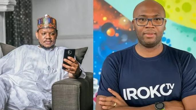 Northern Youths Reports Irokotv App On Playstore After Google Removed Crowwe App