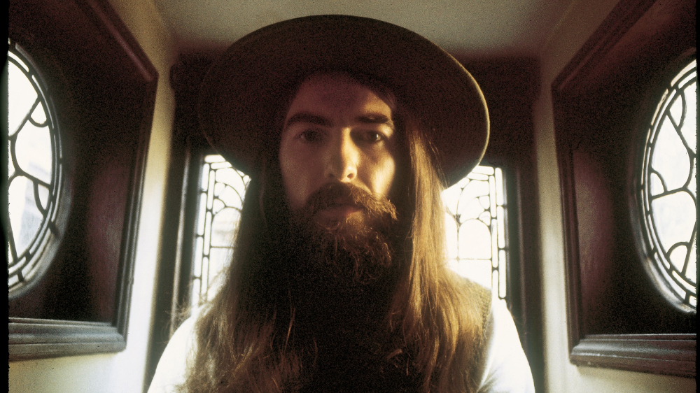 George Harrison's 'All Things Must Pass' Gets Boxed-Set Treatment