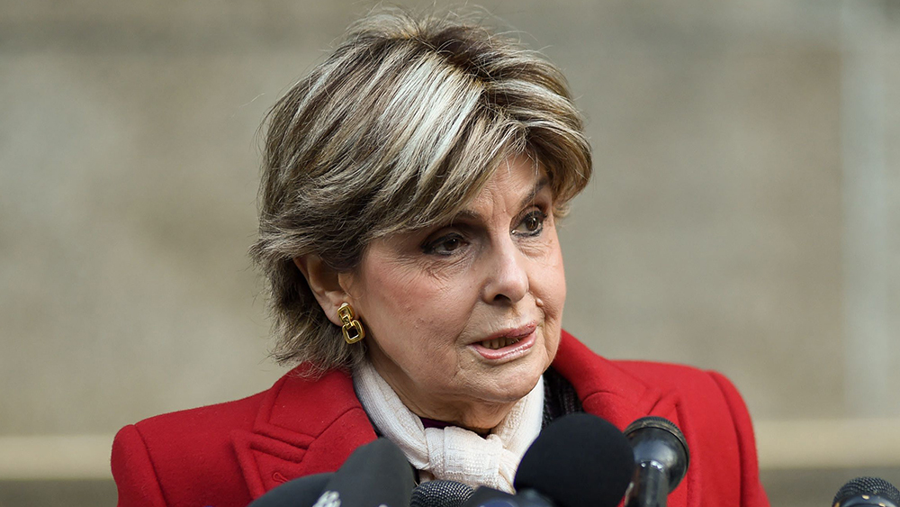Gloria Allred Slams Court's Decision to Overturn Bill Cosby Conviction