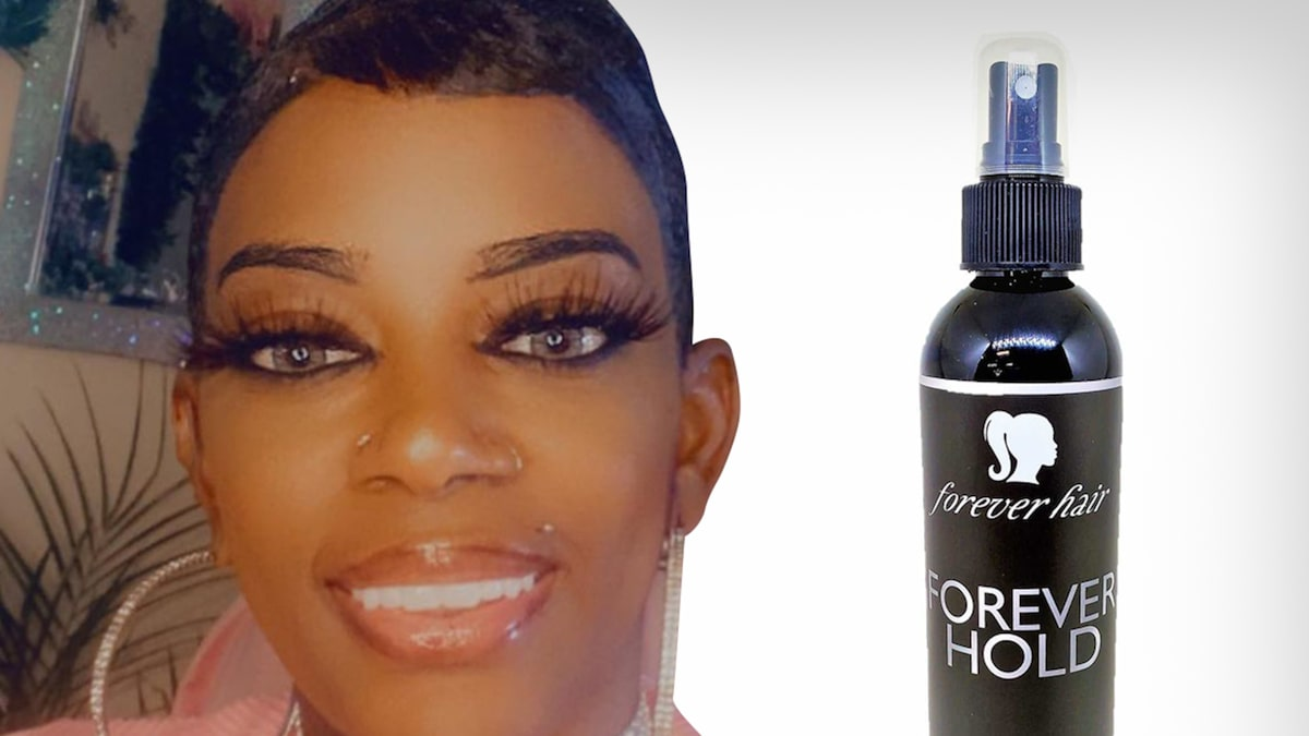'Gorilla Glue Girl' Tessica Brown Launching Own Line of Haircare Products