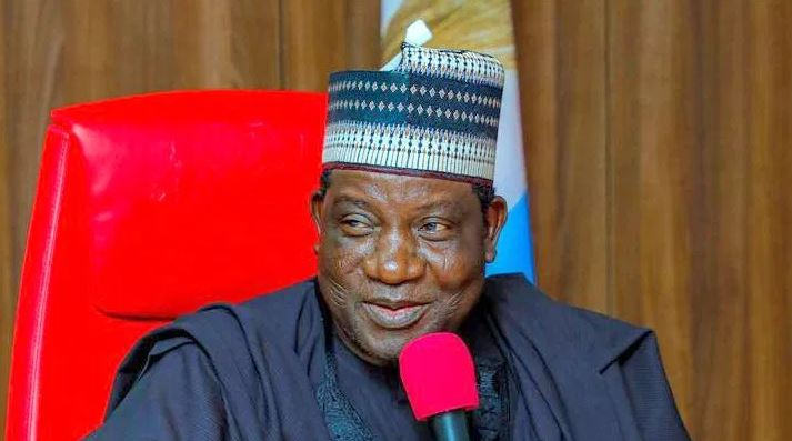 I Don't Want To Hear Unknown Gunmen Again In Plateau State – Governor Lalong