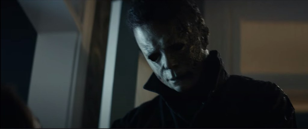 'Halloween Kills' Trailer: Laurie Strode and Michael Myers Return