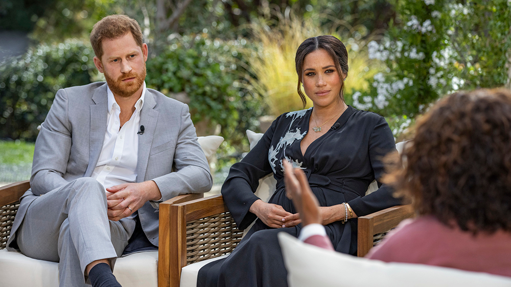 Harry and Meghan Accuse BBC of Libel Over 'Lilibet Diana' Report