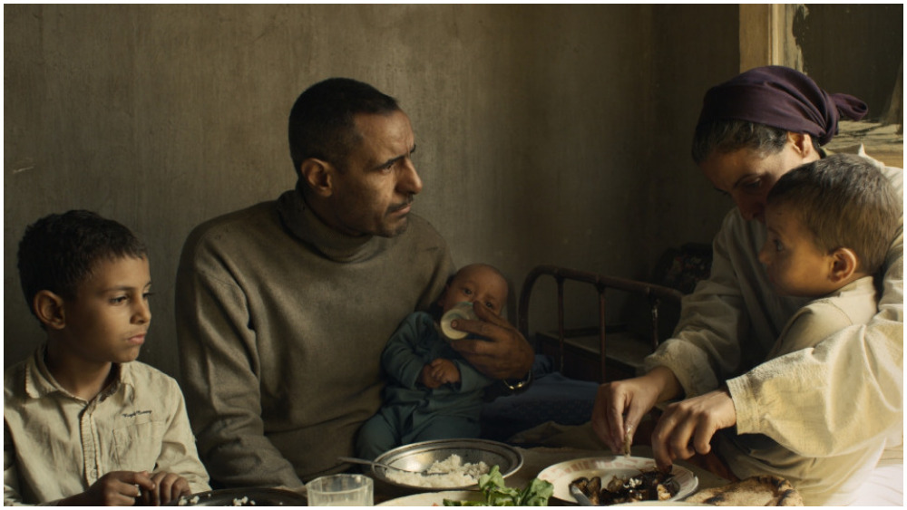Heretic Nabs World Rights to Cannes Critics' Week Selection 'Feathers'